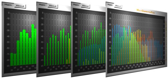 VertexDSP - MultiInspectorFree